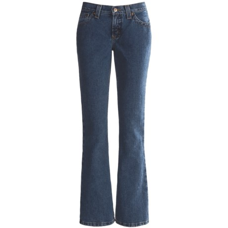 Rockies Dallas Jeans - Bootcut (For Women) in Indigo