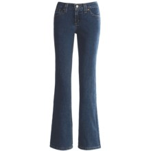 Rockies Dallas Slim Fit Jeans - Low Rise, Bootcut (For Women) in Indigo - Closeouts