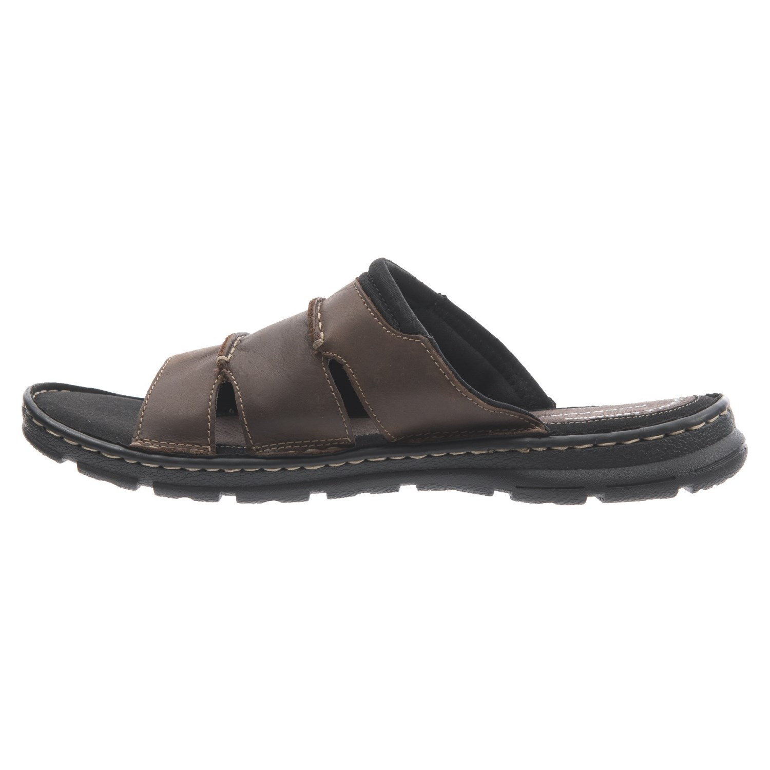 Men's Rockport Darwyn Slide Outdoor Sandals cheap 2015 new official site online free shipping best prices qrrcW