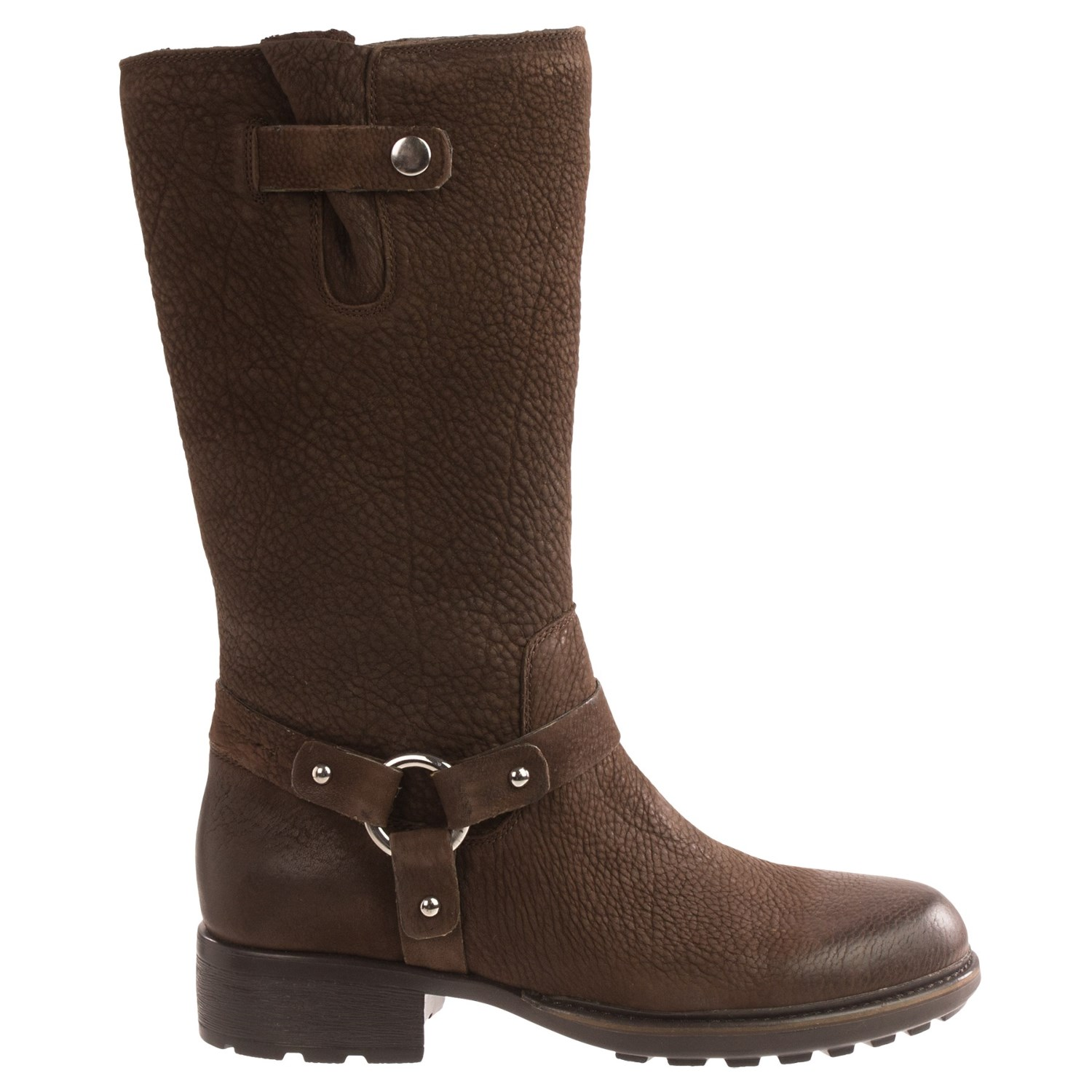 rockport st motorcycle boots for
