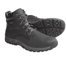 Rockport Heritage Heights Boots - Waterproof, Plain Toe (For Men) in Black - Closeouts