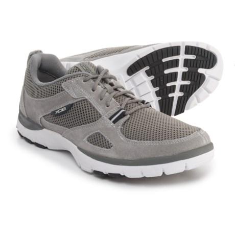 Rockport Kingstin Ubal Sneakers (For Men) in Grey