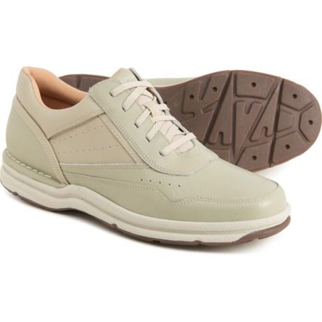 Rockport On Road Leather Men's Walking Shoes
