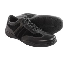 Rockport Rocker Landing II Oxford Shoes - Leather (For Men) in Black - Closeouts