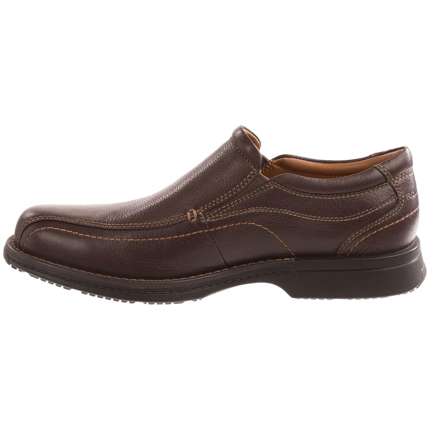 rockport rvsd slip on shoes for 9173m save 62