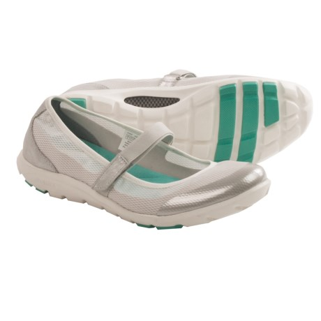 Rockport Truwalk Zero II Mesh Shoes Mary Janes (For Women)