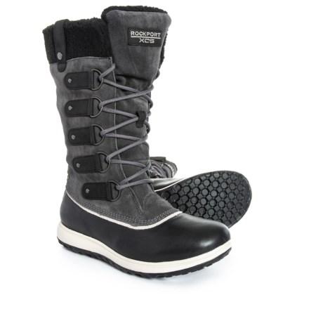 8994cd4dd9cb Clearance. Rockport XCS Britt High Boots - Waterproof
