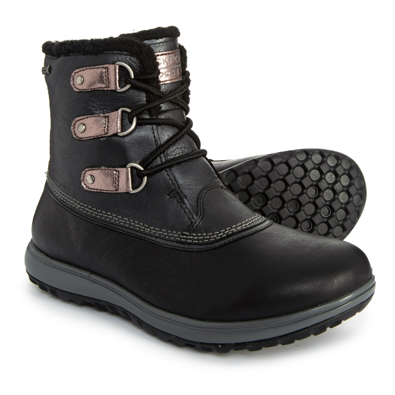 Rockport Xcs Britt Low Boots For Women Save 40