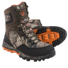 Rocky Athletic Mobility Level 2 Gore-Tex® Hunting Boots - Waterproof, Insulated (For Men) in Mossy Oak Break Up Country - Closeouts