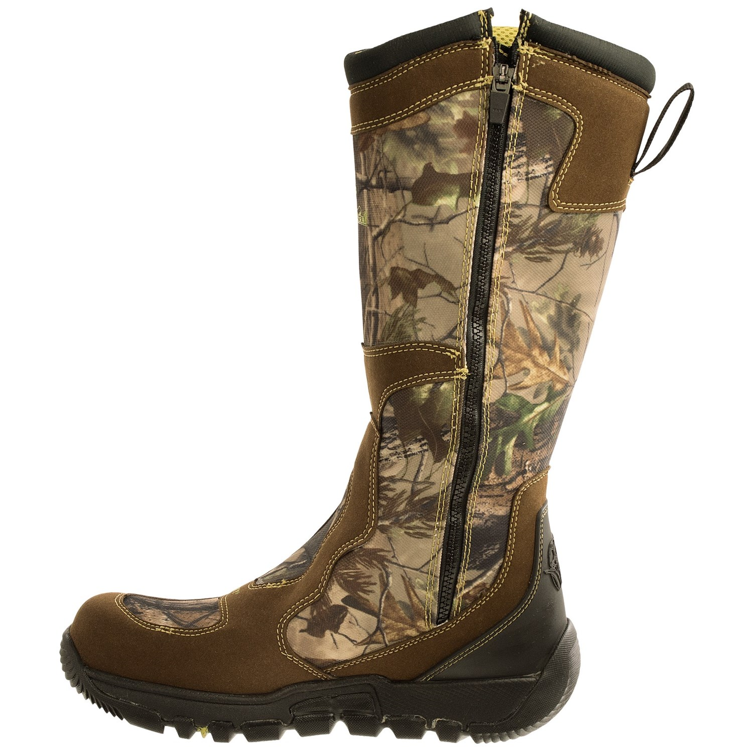 rocky athletic mobility level 3 gore tex snake boots for men 8755t save 45. Black Bedroom Furniture Sets. Home Design Ideas