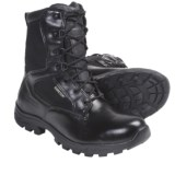Rocky Gore-Tex® Work Boots - Waterproof, Side Zipper (For Men and Youth Boys)