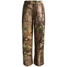 Rocky Junior ProHunter Rain Pants - Waterproof (For Kids and Youth) in Realtree Ap - Closeouts