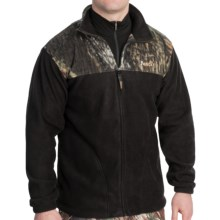 Rocky Lightweight Fleece Jacket (For Men) in Mossy Oak Break-Up - Closeouts