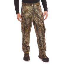 Rocky SIQ SilentHunter Cargo Pants (For Men) in Realtree All Purpose - Closeouts