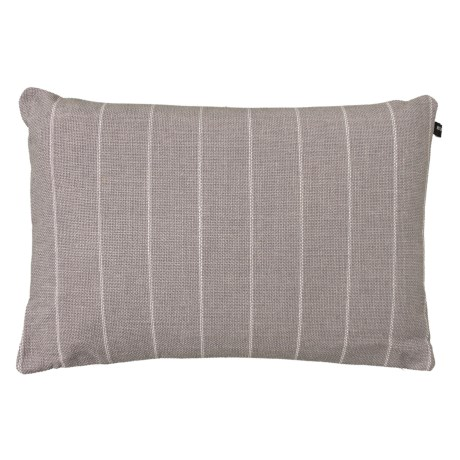 Rodeo Home Lane Gray Throw Pillow 18x26 Feathers Save 47