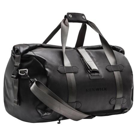 Roll Top Duffel Bag