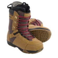 Rome Bodega Snowboard Boots (For Men) in Wheat - Closeouts
