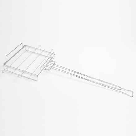 Rome Industries 4-Up Kebab Rack in See Photo - Closeouts