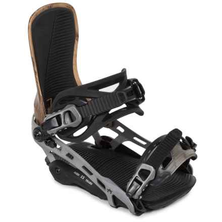 Rome Targa LE Snowboard Bindings in See Photo - Closeouts