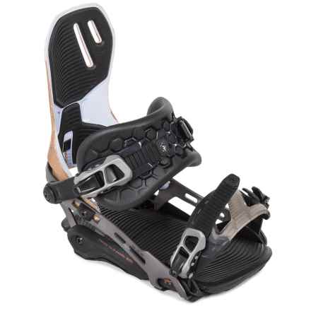 Rome The D.O.D. LE Snowboard Bindings in See Photo - Closeouts