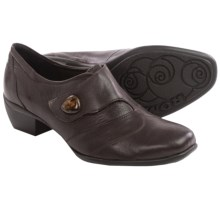 Romika Anna 02 Leather Shoes (For Women) in Brown - Closeouts