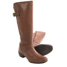 Romika Anna 11 Boots - Leather (For Women) in Brown - Closeouts