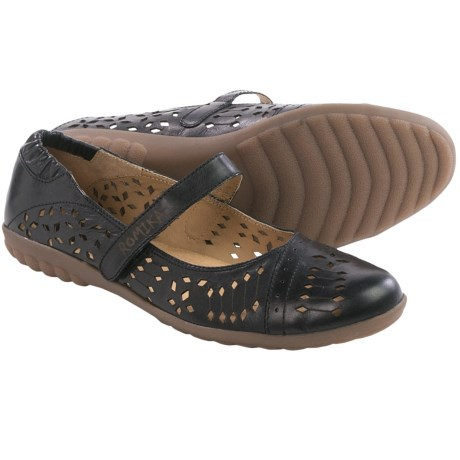 Romika Bahamas 103 Mary Jane Shoes Leather (For Women)