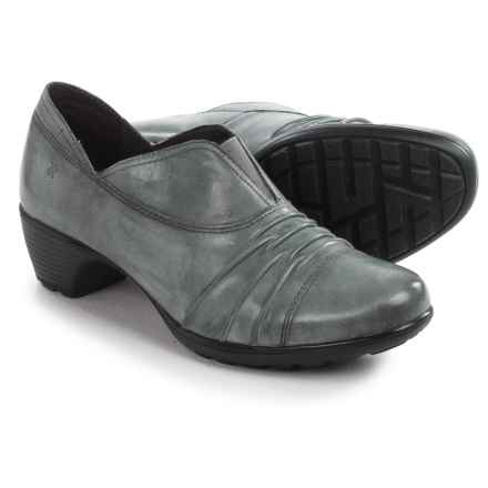 Romika Banja 04 Shoes - Leather (For Women) in Ash - Closeouts