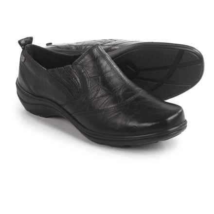 Romika Cassie 04 Shoes - Leather (For Women) in Black - Closeouts