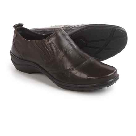 Romika Cassie 04 Shoes - Leather (For Women) in Dark Brown - Closeouts