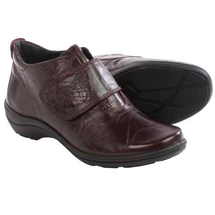 Romika Cassie 19 Ankle Boots (For Women) in Burgundy - Closeouts