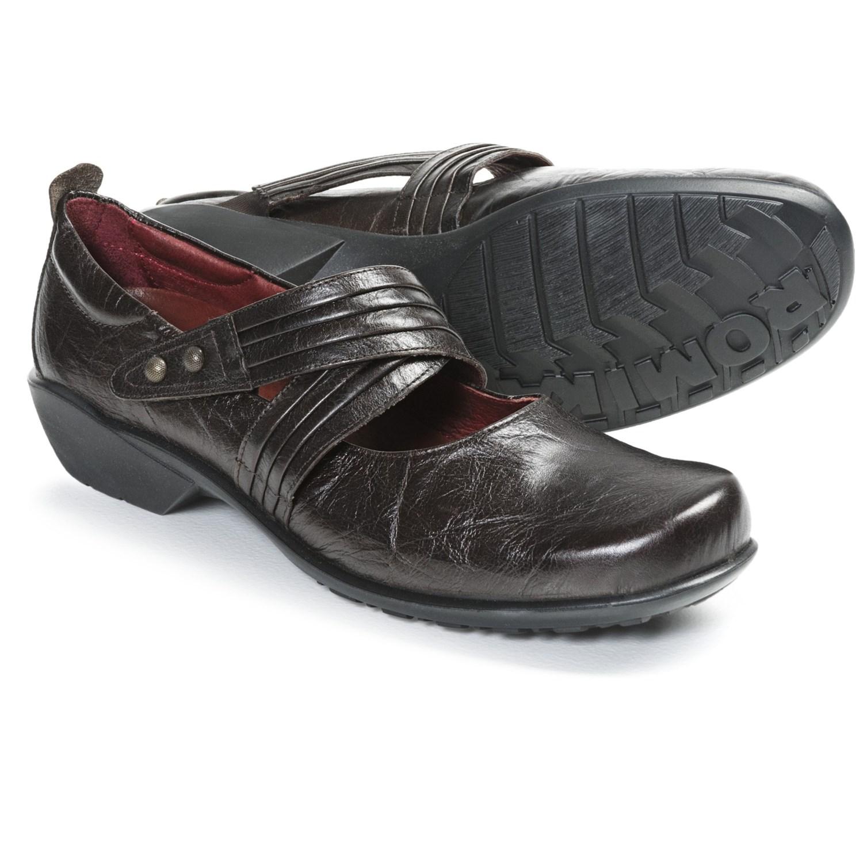 Romika Citylight Shoes Size