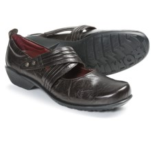 Romika Citylight 01 Shoes - Mary Janes, Leather (For Women) in Dark Brown - 2nds