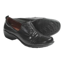 Romika Citylight 02 Leather Shoes (For Women) in Black - 2nds