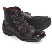 Romika Citylight 07 Boots (For Women) in Red - 2nds