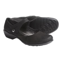Romika Citylight 20 Shoes - Mary Janes (For Women) in Black - Closeouts