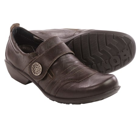 Romika Citylight 43 Shoes Leather, Slip Ons (For Women)