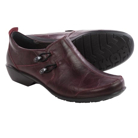 Romika Citylight 45 Shoes Leather, Slip Ons (For Women)