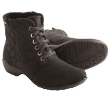 Romika Citytex 129 Boots - Waterproof (For Women) in Black - Closeouts