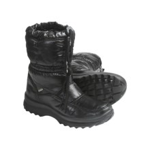 Romika Colorado 118 Boots - Insulated (For Women) in Black - Closeouts