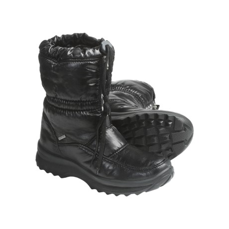 Romika Colorado 118 Boots - Insulated (For Women) in Black