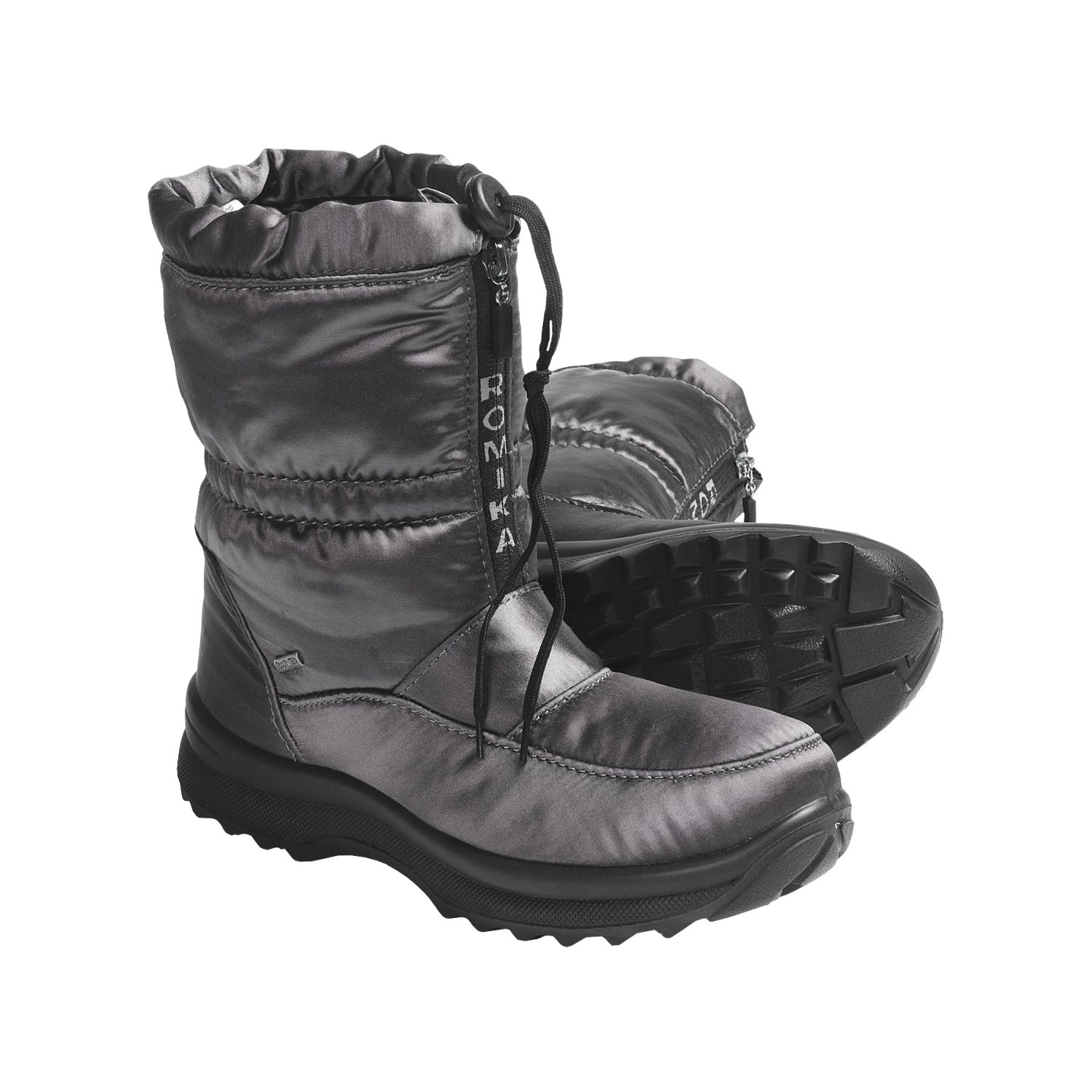 Colorado Insulated Boots