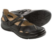 Romika Women's 'Gina 02' Leather Casual Shoes