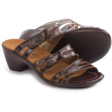 Romika Gorda 01 Sandals - Leather (For Women) in Brasil - Closeouts