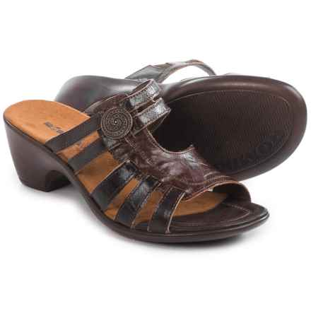 Romika Gorda 03 Leather Sandals (For Women) in Brasil - Closeouts