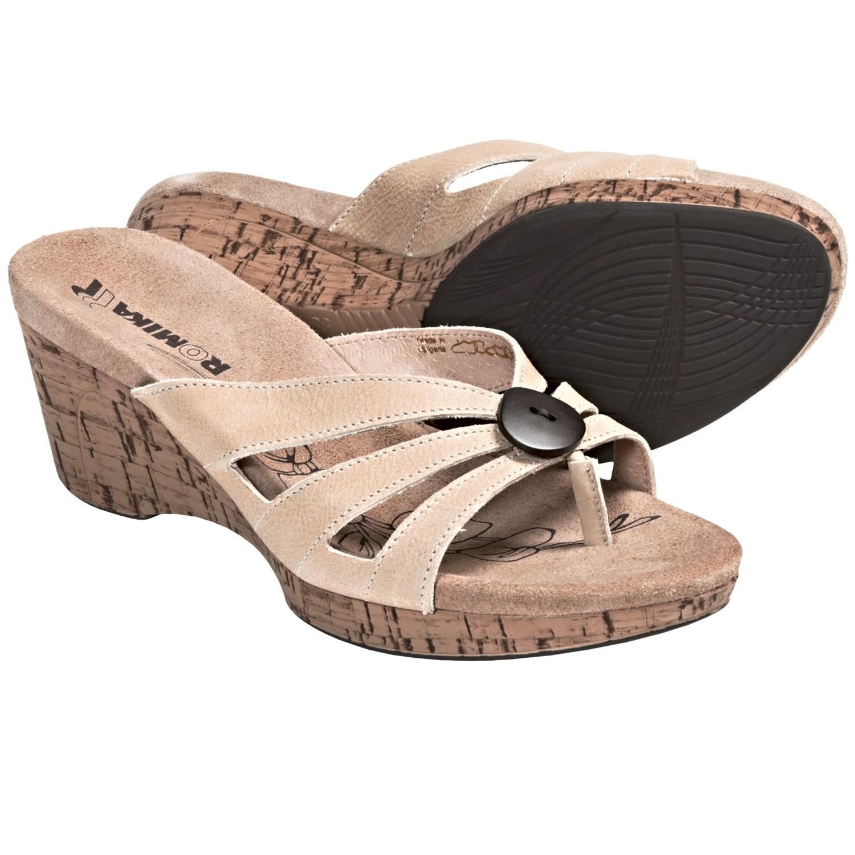 Women Wedge Shoes