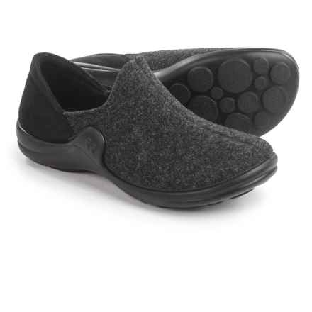Romika Maddy H 03 Shoes (For Women) in Anthracite/Black - Closeouts