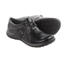 Romika Mila 100 Shoes - Leather (For Women) in Black - Closeouts