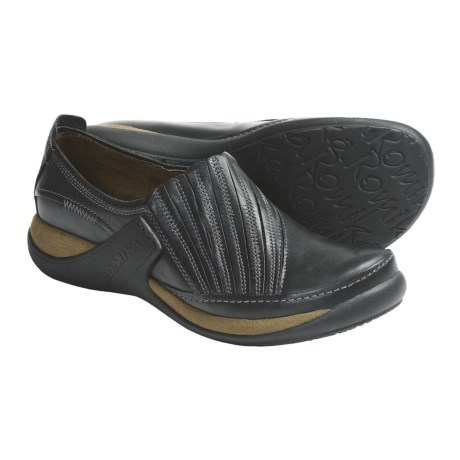 Romika Milla 40 Shoes - Leather (For Women) in Black