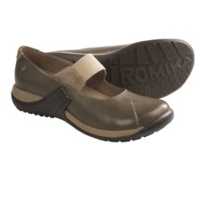 Romika Milla 73 Mary Jane Shoes (For Women) in Khaki - Closeouts